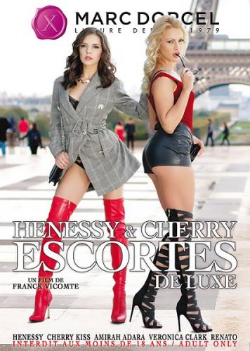 Henessy et Cherry - Escortes de luxe