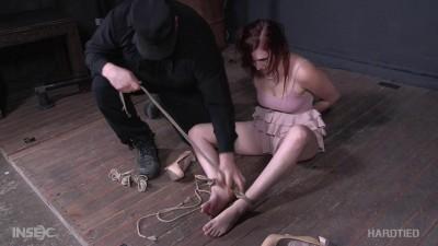 Stephie Staar – Escape Artist