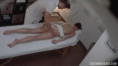 Description Czech Massage - Vol. 257