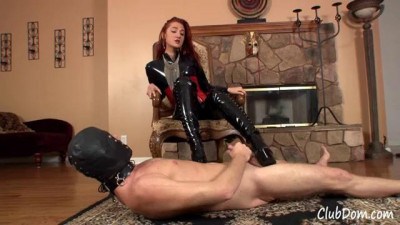 Unusual FemDom Videos Part 73 ( 10 scenes) MiniPack (mouth, fetish, foot fetish)