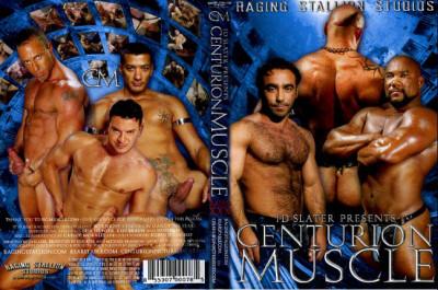 Description Centurion Muscle