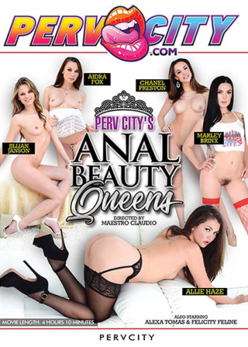 Anal Beauty Queens (2018)