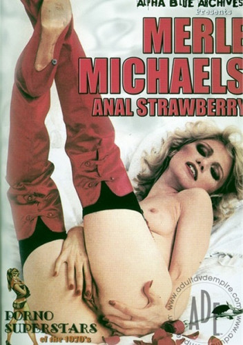 Description Merle Michaels: Anal Strawberry