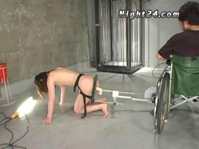 Carriage Woman R 4227 – Night24