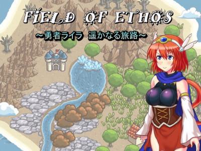 Field Of Ethos — Hero Lila's Farseeing Journey