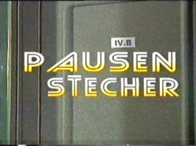 Description Pausen stecher
