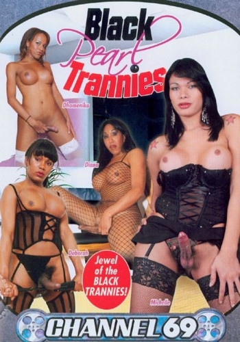 Description Black Pearl Trannies