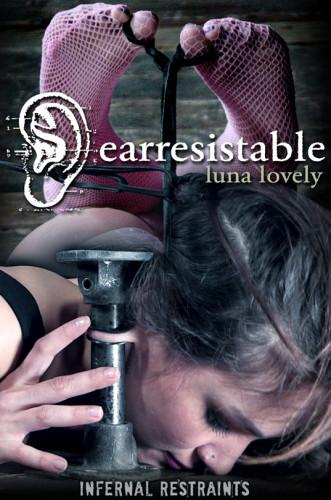 Luna Lovely - Earresistible