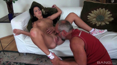 Horny Sluts Love To Work Out Scene 5