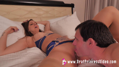 Sadie - I Feel So Spoiled (Princess Gets Jewelry And Worship From Cuck)