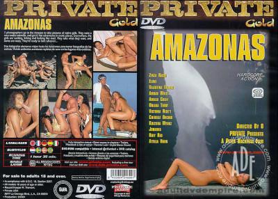 Private – Gold part 04 – Amazonas