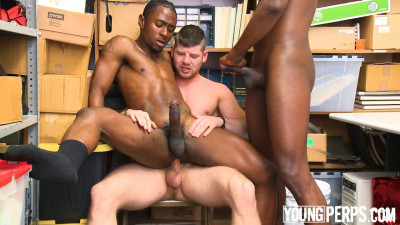 YoungPerps – Miller Axton and Connor Halstead
