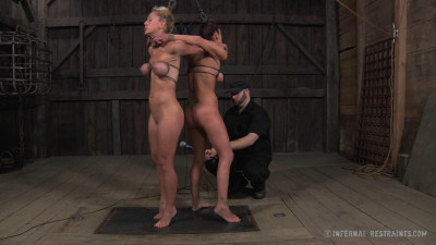 Description Compromises Part 3 Cherie DeVille Lavender Rayne