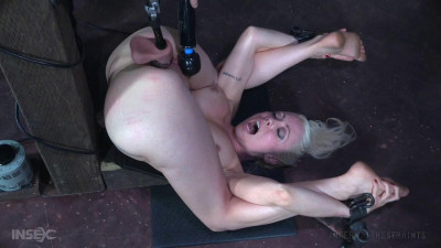 CruelBondage - Lorelei Lee
