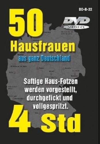 50 Hausfrauen aus ganz Deutschland (2014)