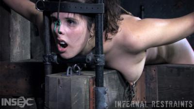 IR Punished Cunt – Marina