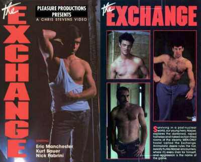 In Hand Video – The Exchange (1986)