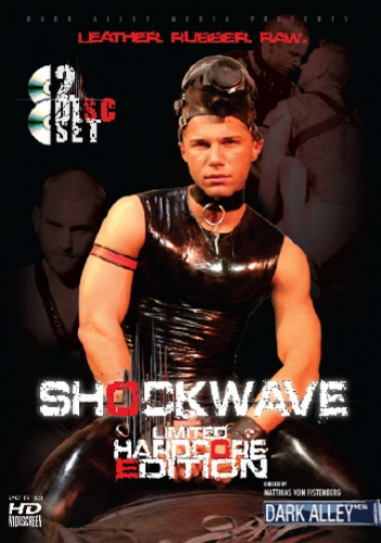 ShockWave (Leather, Rubber, Raw)