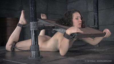 IR - Bonnie Day - Chatter Bitch, Part Two - January 2, 2015 - HD - two, job, thin, punishment, bdsm
