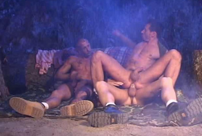 Great outdoor fuck collection