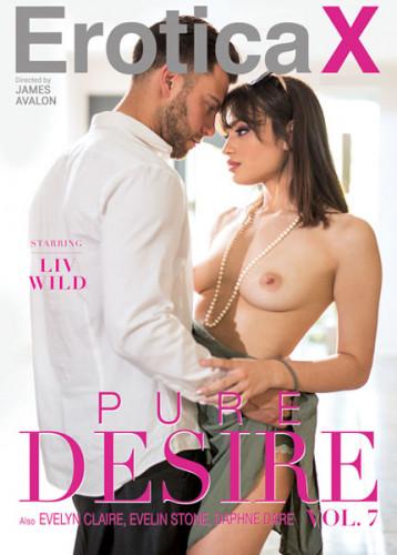 Description Pure Desire vol 7(2019)