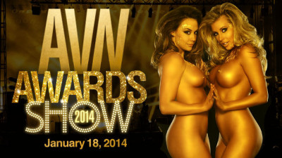 AVN Awards Show 2014