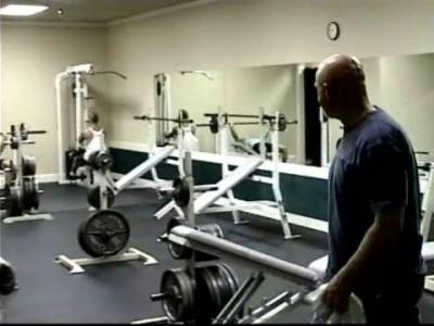 Gym Bound