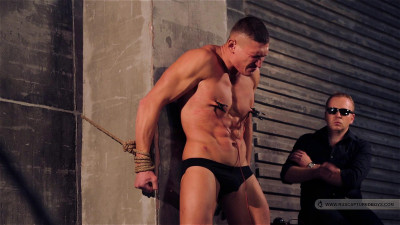 RusCapturedBoys - Devoted Boyfriend Sergei - All three parts