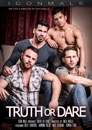 Iconmale - Truth or Dare