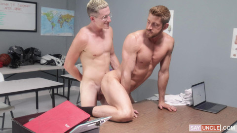 BullyHim After Class Lessons - Johnny Ford and Cade Cooper
