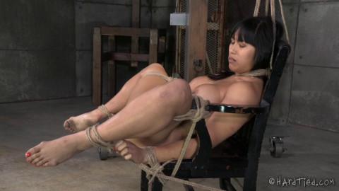 Hardtied - May 21, 2014 - Mia Li, OT