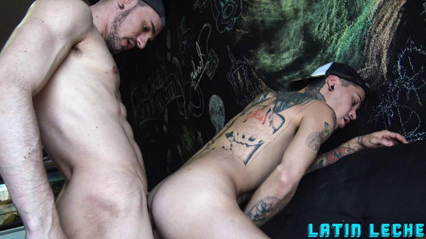 LatinLeche - Numero 116 (Gael and Kendro) 720p