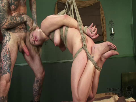 Amber Slave FD