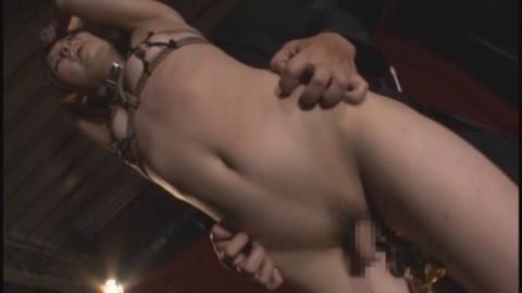 Shemale Spy Kori-jo Snow Is Livestock Torture