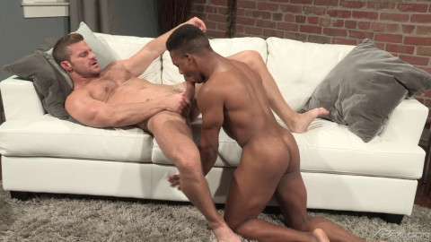 Ready To Fuck - Landon Conrad and Adrian Hart