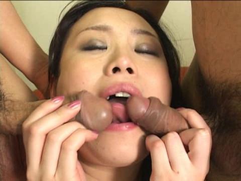Japanese Peach Girl - Part 40-1