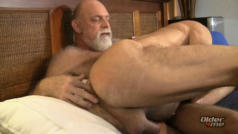 Older4Me Nick Wood And Rusty Stevens