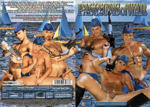 Blue Lagoon – Passions of War Vol.5 (2007)