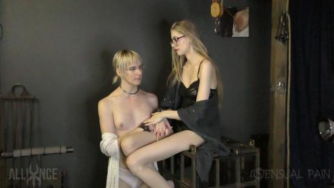 The Goddess Kyaa - Master and Owner of slave
