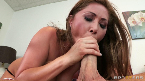 Kianna Dior - Breakfast In Bed With a Horny Milf