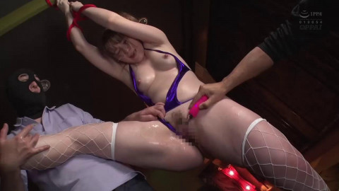 Blonde Slut With Big Tits