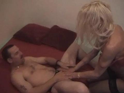 [Pink Press] Trans akcja Scene #3