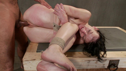 Pain Slut Punishment(Elise Graves, Mickey Mod)
