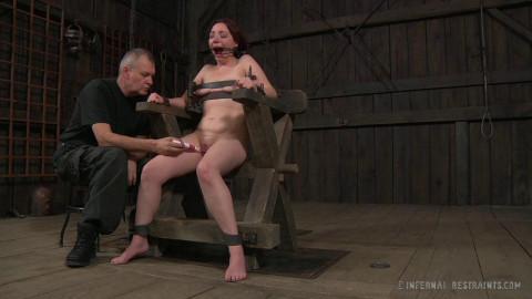Little Whore - BDSM, Humiliation, Torture