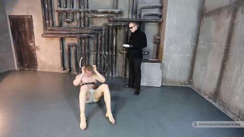 The bondman to educate Final
