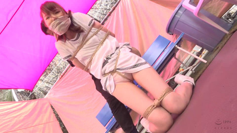Did Clothed Crotch S&M Bondage Women (CMV-148)