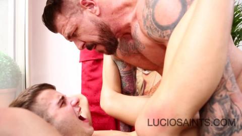 LucioS - The Little Prince - Allen & Rocco - Allen King, Rocco Steele