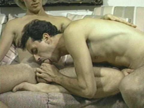 Fever Pitch (1988) - Steve Ross, Matt Erickson, Steve Carson