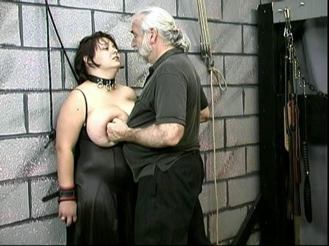 Intense Fetish 774 - Double E Masochist