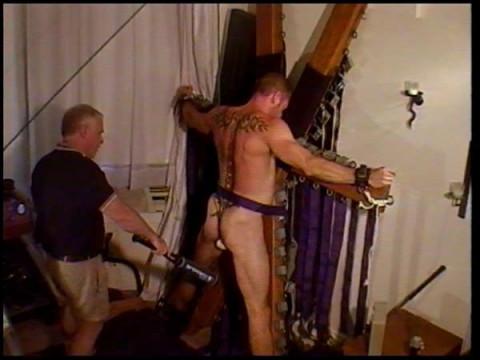 Fuckfest Of Tortures